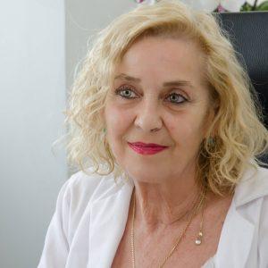 Ana Pérez Gómez - Psicóloga Clínica