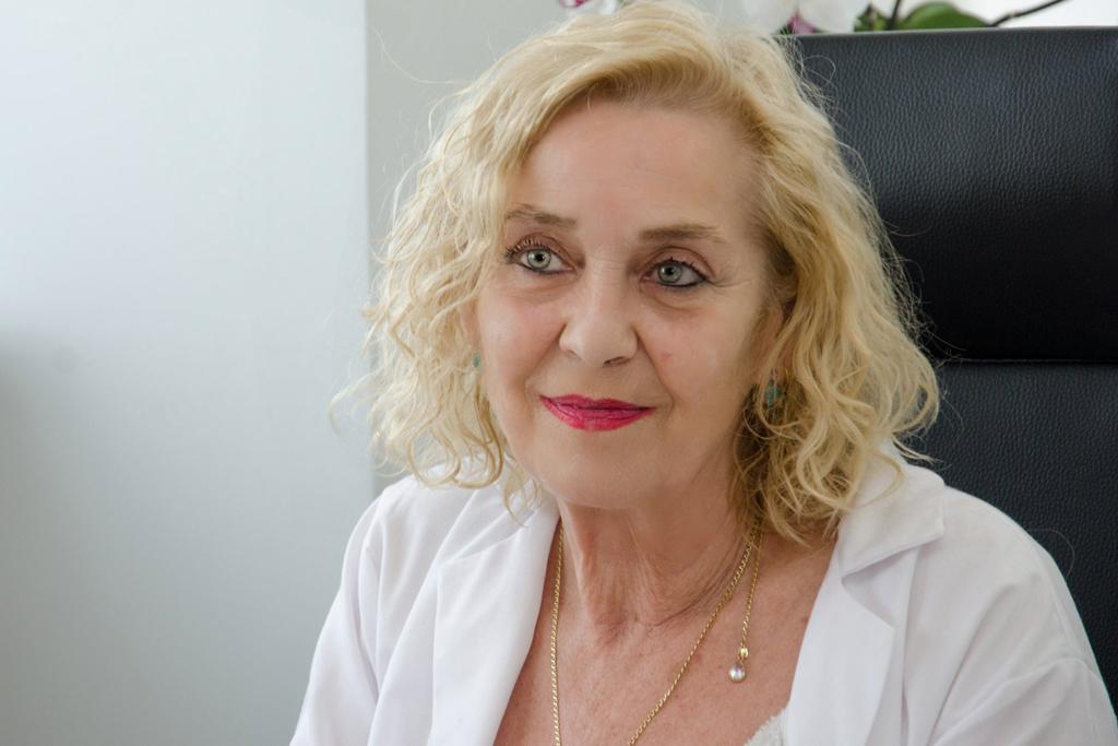 Ana Pérez Gómez