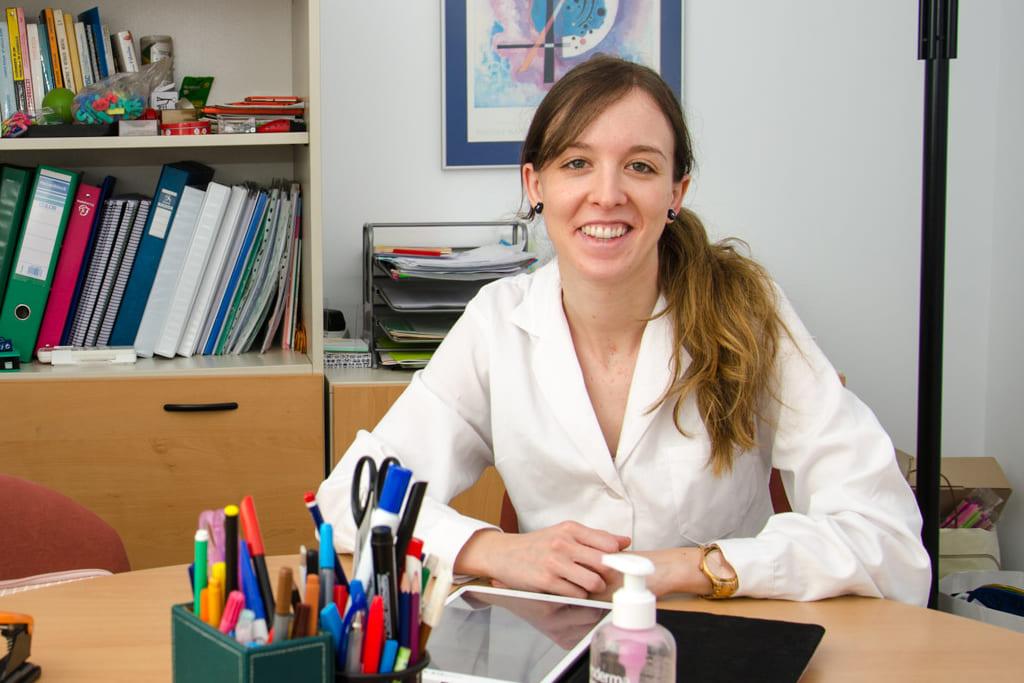 Yaiza García Sanz