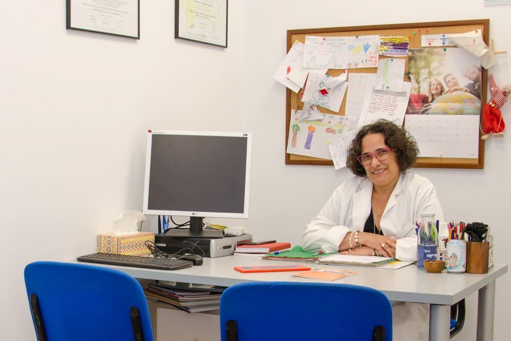 María José Ballesteros Jorquera